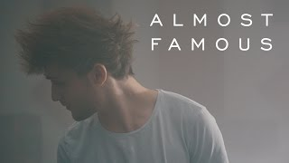 Almost Famous - Noah Cyrus (cover) Chris Brenner