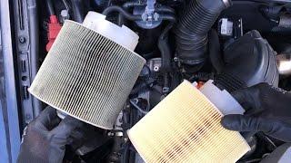 Audi A6 4F - Filterwechsel - Deutsch UHD
