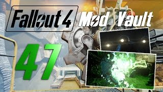 FALLOUT 4: Mod Vault #47 : Internet Withdrawal Edition
