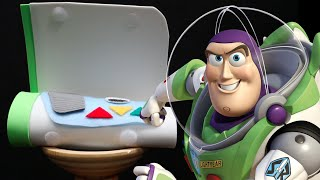 How To Make Buzz Lightyear Mission Control Arm Pad | Disney DIY