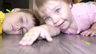 Hide and Seek Baby Born Doll Pretend Play by Fidget Ed