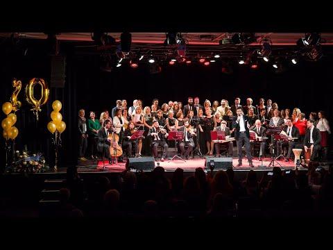 Berlin Türk Musikisi Konservatuvarı BTMK'dan Muhteşem Bir Konser