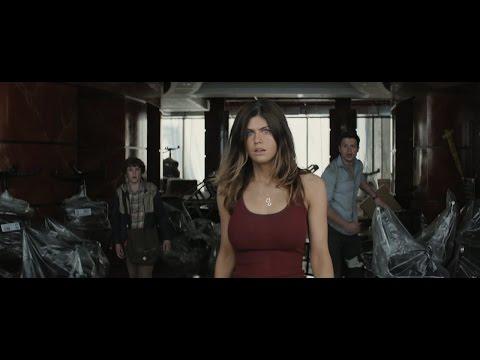 Terremoto: A Falha de San Andreas – Trailer Oficial 1 (leg)