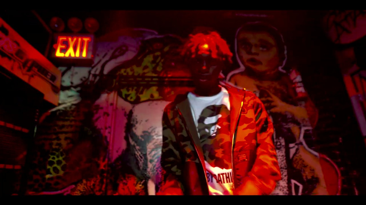 "Download Sleepy Hallow ""I Get Luv"" (Official Video Release) Directed By GoddyGoddy"
