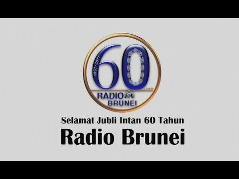 60 Tahun Radio Brunei