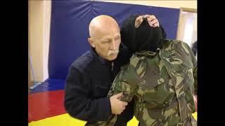 Валерий Крючков  ТВ передача  Люди спецназначения   выпуск 2