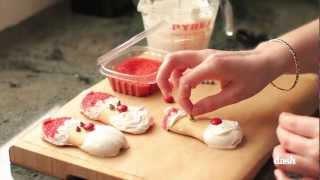 Gambar cover No-Bake Santa Cookies | Food Fun 101 with Shannon McCook