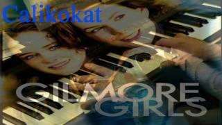 Gilmore Girls - Theme - Piano