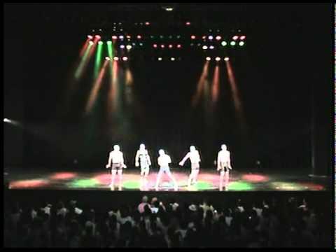 JADE DANCE PARTY 2006 :: C4 つなぎたいむ