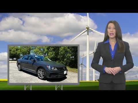Certified 2016 Volkswagen Passat 1.8T R-Line, Cape May Court House, NJ 20411P