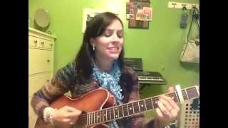 Noor-Hal - Pies Descalzos, Sueños Blancos (Cover Acústico de Shakira)