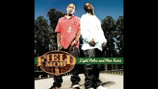 Field Mob featuring Ludacris - Smilin