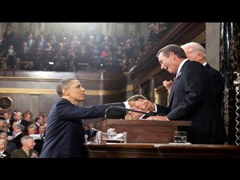 Obama Plan Will End Up Pushing GOP Agenda