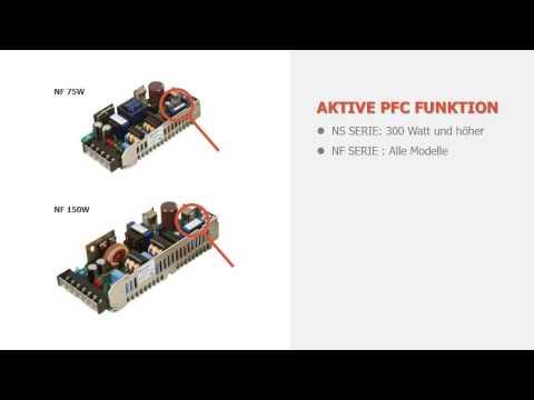 PAIRUI Group Switching power supply