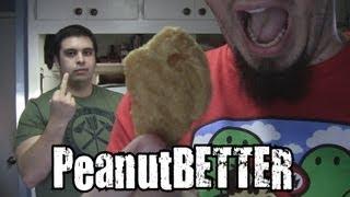 Peanutbetter - Mcdonald's Nuggets W/ Peanut Butter????