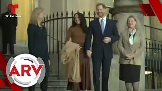 Príncipe Harry y Meghan: Astrólogo predice el futuro de los Duques de Sussex | Telemundo