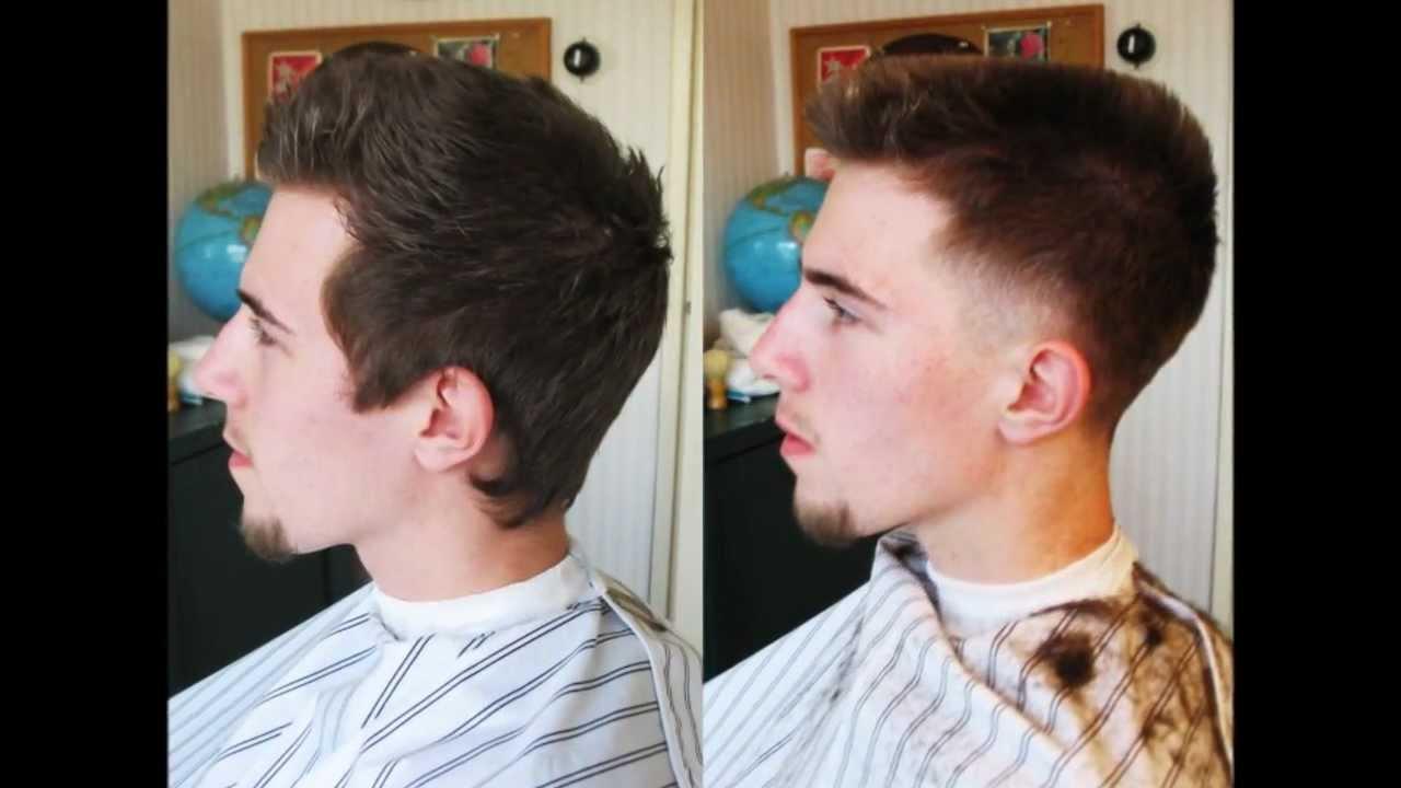 how to cut like a barber