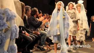 11 festival AFA Austria Fashion Awards 2011 Thumbnail