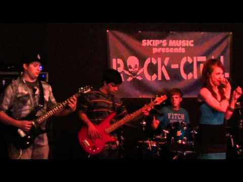 Rock-Cital 4/21/12 Sacramento - HD - One Way Or Another - Skips Music