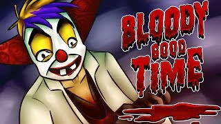 KILLINGS THE NAME OF THE GAME | Bloody Good Time