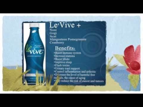 levive-blue---enjoy-your-levive-today!!