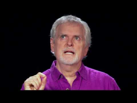 James Foley: FIFTY SHADES DARKER