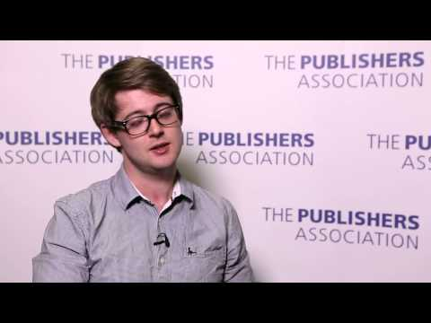 Adam Blow, Business Development Administrator, Cambridge University Press