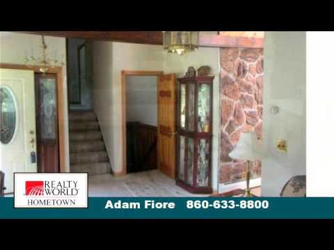Residential for sale - 655  Boston Neck Road, Suffield, CT 06078