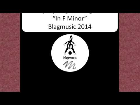 Jazzy Hip Hop Backing Track in F Minor 2013 NRS 2/5