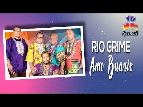 Amo Buario - Rio Grime