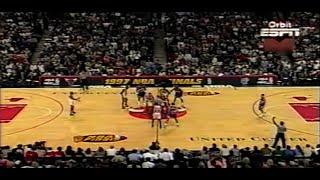 Chicago Bulls vs Utah Jazz - (1997 NBA Finals Game 6) [Full Game]