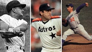 Nolan Ryan reacesh the 5,000 strikeout mark