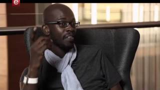 The Close Up S1 :  Black Coffee Intro