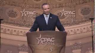 CPAC 2014 - Dan Bongino, former U.S. Secret Service Agent and Author