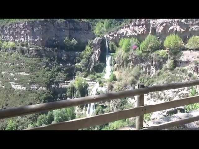 Sant Miquel del Fai -Barcelona. Cascadas, cuevas y naturaleza cercanas y desconocidas.