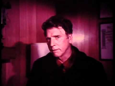 The Midnight Man 1972 TV spot Burt Lancaster