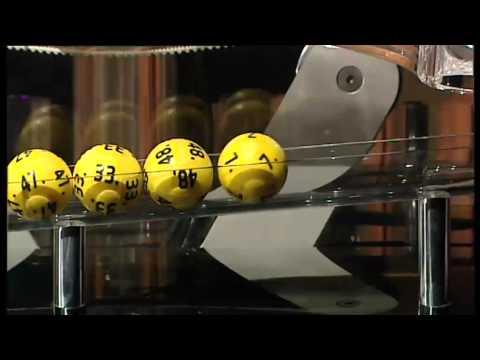 Lottozahlen Eurojackpott