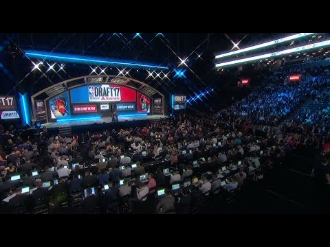 Download Youtube: Full 2017 NBA Draft First Round (Picks 1-30)