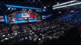 Full 2017 NBA Draft First Round (Picks 1-30) thumbnail