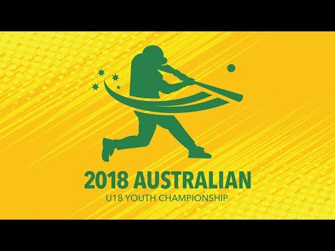 REPLAY: 2018 U18 GOLD MEDAL GAME: South Australia vs. Queensland