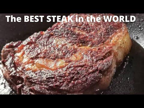 The best steak in the world   Wagyu   Turner and George, Provenance   Anesu Sagonda