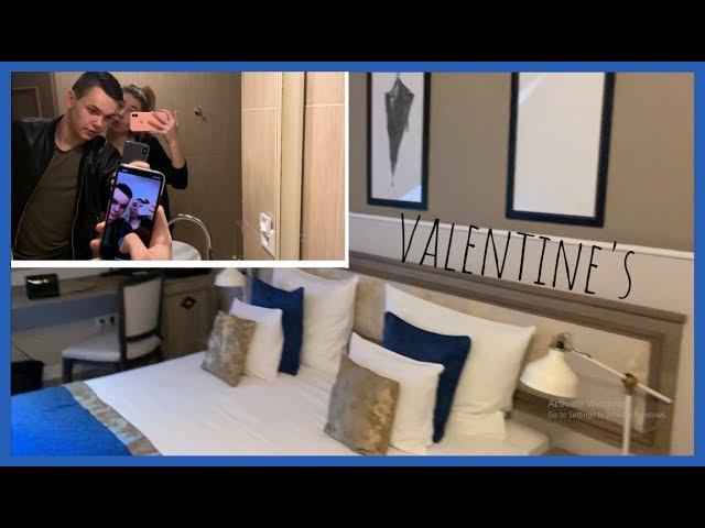 KAKO SMO PROVELI VALENTINOVO | Vlog