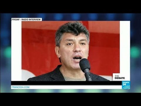 The Murder of Boris Nemtsov: Who Killed Charismatic Opposition Figure?