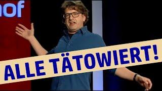 Nils Heinrich – Alle tätowiert!