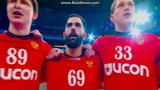 Гандбол Россия - Польша