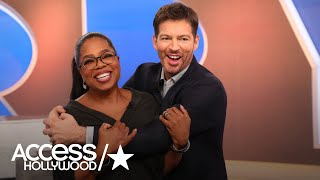 Oprah Winfrey Reveals Her Worst Guests Ever On Her Talk Show