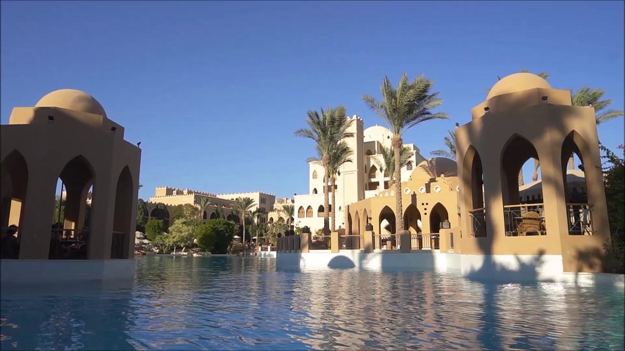 Wetter Makadi Bay, Hurghada, ägypten