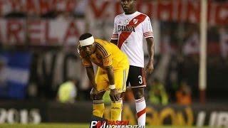 Pero Que Viva el Fútbol Balanta!!!