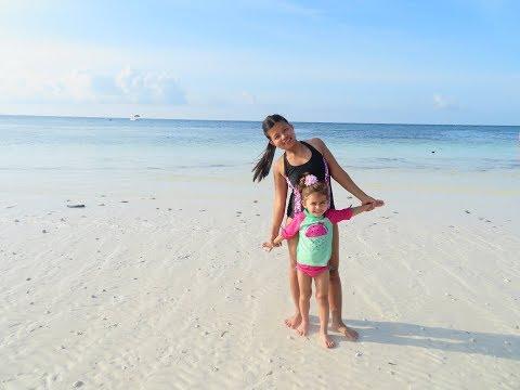 Dumaluan Beach Resort, Panglao Bohol Philippines