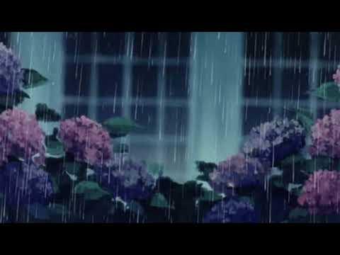 bts - best of me (with rain sounds/nightstorm)